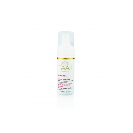 Mousse micellaire 150 ml